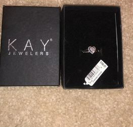 Kay Jewelers Size 7 Diamond Ring for Sale in Nashville,  TN