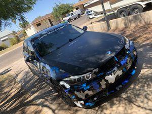 Bmw 3 series for Sale in Phoenix, AZ