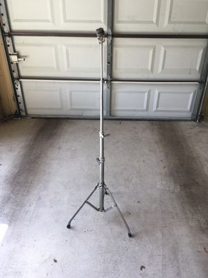 70s Ludwig heavy duty ride stand for Sale in Orlando, FL
