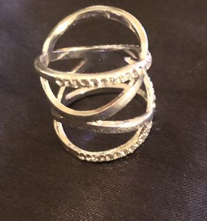 New! Classy fashion ring $8 great deal ! for Sale in Houston, TX