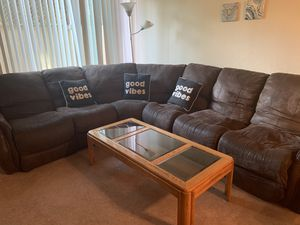 Sofa recliner for Sale in Fremont, CA