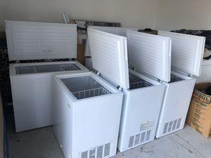 Freezers for Sale in Newport News, VA
