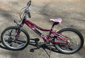 """Cosmo Gary Fisher 20"""" girls bike for Sale in Snellville, GA"""