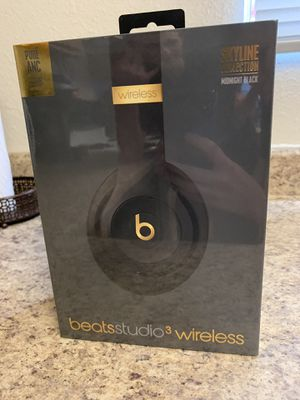 Beats studio3 for Sale in Chico, CA