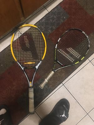 Tennis Rackets for Sale in Columbus, OH