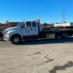 2004 Ford F-650 for Sale in Mountain View,  CA