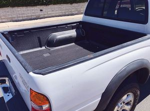 2003 Toyota Tacoma White for Sale in San Diego, CA