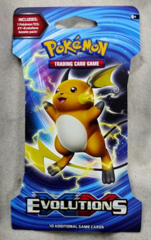 Pokemon cards variety of booster packs for Sale in Seattle, WA
