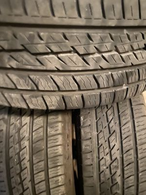 Toyota Tundra factory rims and tires for Sale in Jacksonville, FL