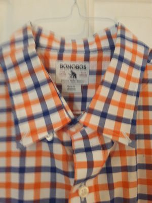 BONOBOS Mens Shirts for Sale in Raleigh, NC
