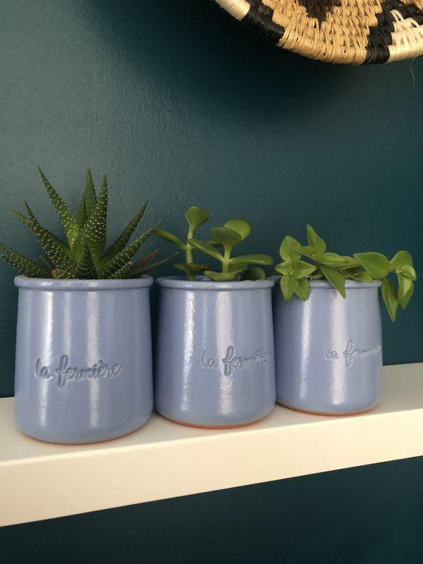 Craft Jars