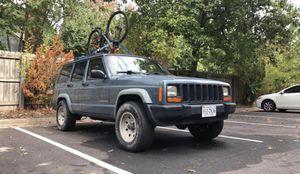 1998 Jeep Cherokee XJ for Sale in Hampton, VA