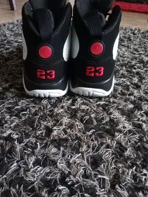 Jordan retro 9 size 11 for Sale in Bakersfield, CA