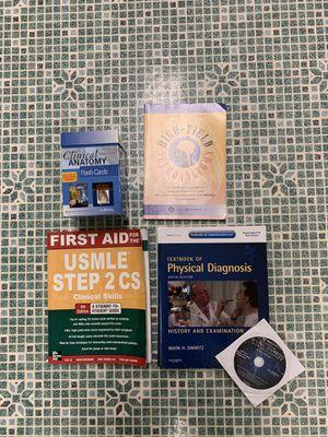 Medical Education Bundle (pre-med) for Sale in Portland, OR