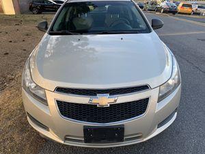2012 Chevy Cruze for Sale in Richmond, VA