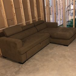 Sectional Sleeper for Sale in Mundelein,  IL