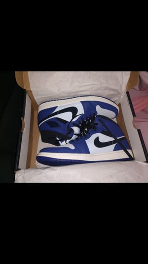 Jordan 1 size 10.5 for Sale in Norco, CA