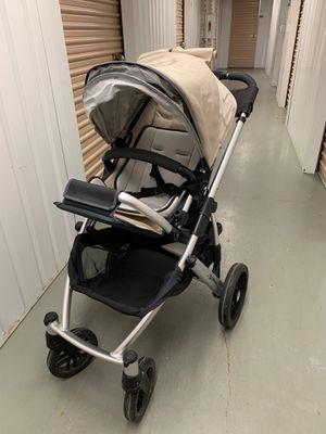 Uppababy Vista Stroller & Bassinet for Sale in Colorado Springs, CO