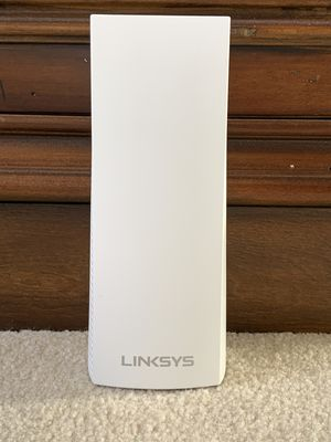 Linksys Velop Intelligent Mesh WiFi System, Tri-Band WiFi Routers. Buy Between 1 through 5 Routers for Sale in Tacoma, WA