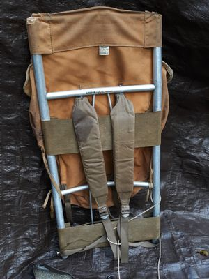 Backpacking pack for Sale in Greensboro, NC