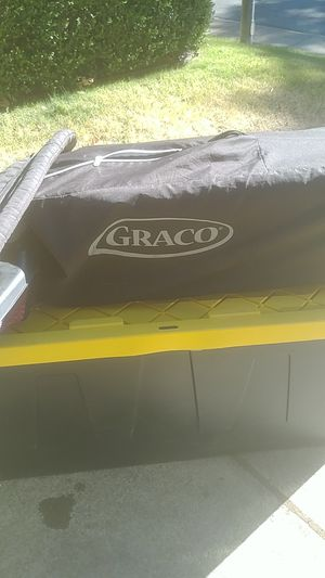 Gracco Pack n Play for Sale in Concord, CA