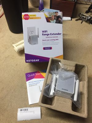 WiFi Range Extender for Sale in Los Angeles, CA