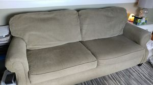 Lane sofa with matching chair for Sale in Commack, NY