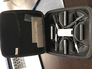 Tello Drone w/ controller and range extender for Sale in Columbia, MD