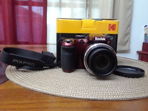 Camera KODAK Digital & Memory Card for Sale in Kissimmee, FL