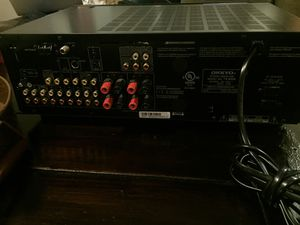 ONKYO TX-8555 for Sale in Austin, TX