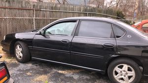 2005 chevy Impala for Sale in Yardley, PA