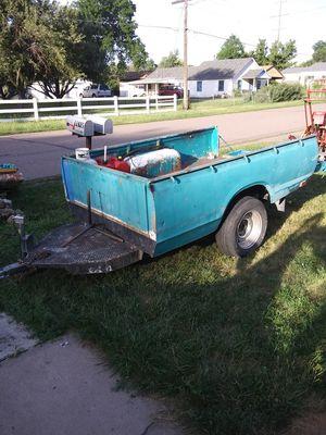 4×8 utlity trailer for Sale in Thornton, CO