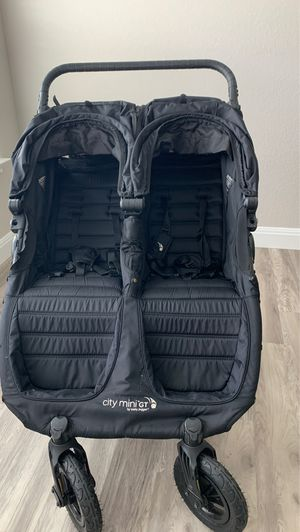City Mini GT Double Stroller for Sale in Round Rock, TX