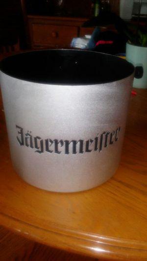 Jagermeifier bucket for Sale in Linden, VA