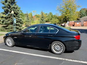 2011 BMW 535i for sale. for Sale in Dublin, OH