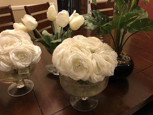 4 house artificial plants for Sale in Tempe, AZ