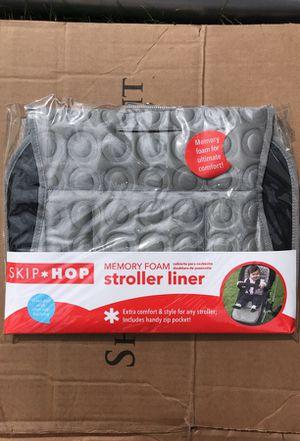 Memory Foam Stroller Liner for Sale in Seattle, WA