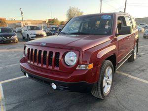 2012 Jeep Patriot for Sale in Salt Lake City, UT