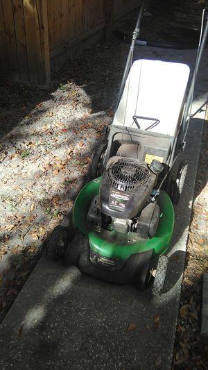 Kholer lawn boy 149cc lawn mower for Sale in Tampa, FL