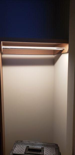 Closet shelving unit for Sale in San Jose, CA