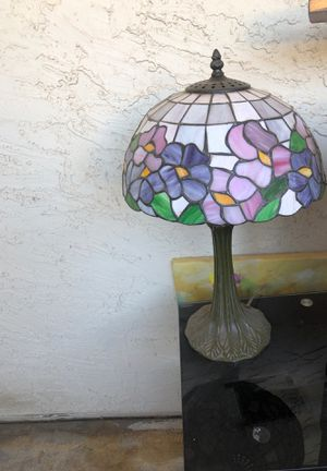 Tiffany lamp for Sale in Payson, AZ