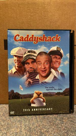 Caddyshack DVD for Sale in West Orange, NJ