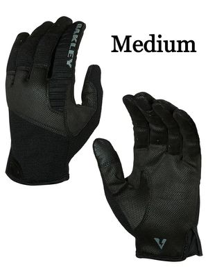 New Men's Oakley Lite Tactical Glove, Black for Sale in Lake Forest, CA