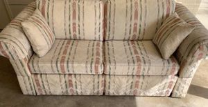Loveseat Sofabed. Free for Sale in Cupertino, CA
