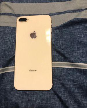 iPhone 8 Plus for Sale in Boston, MA