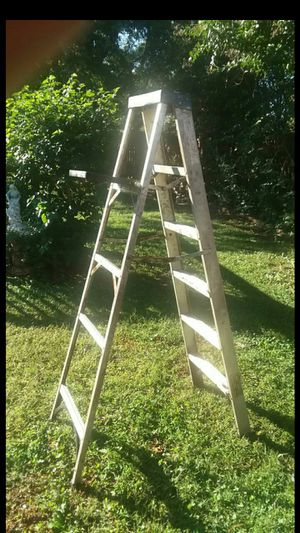 Good gorilla ladder guys trades for power tools and guitars for Sale in Oklahoma City, OK