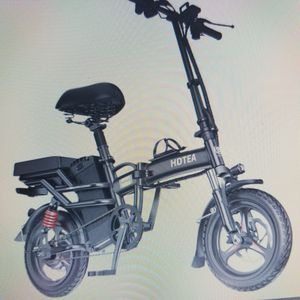 350watt folding electric bicycle for Sale in North Miami, FL