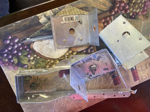 door hinges and more ... for Sale in Moreno Valley, CA
