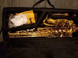 Alto Saxophone for Sale in North Las Vegas, NV