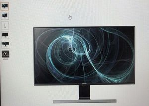 Samsung gaming monitors for Sale in Denver, CO